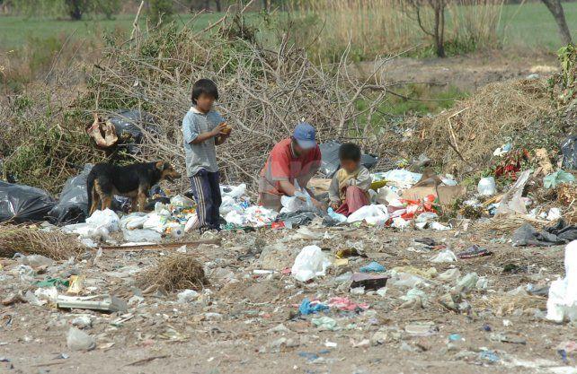 El 45,5 por ciento de los salteños son pobres