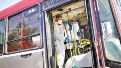 Transporte santafesino: los fondos municipales son apenas un parche y piensan en reestructurar el servicio
