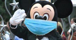 Disney apunta a despedir a 28 mil empleados