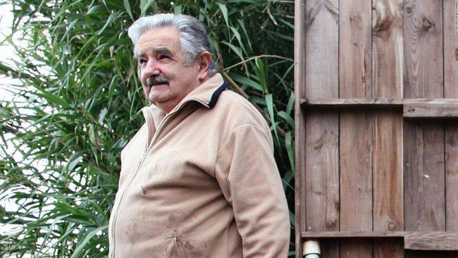 """El mensaje de Pepe Mujica para los argentinos que se quieren mudar a Uruguay: """"Quieren venir por lana, van a salir trasquilados"""""""