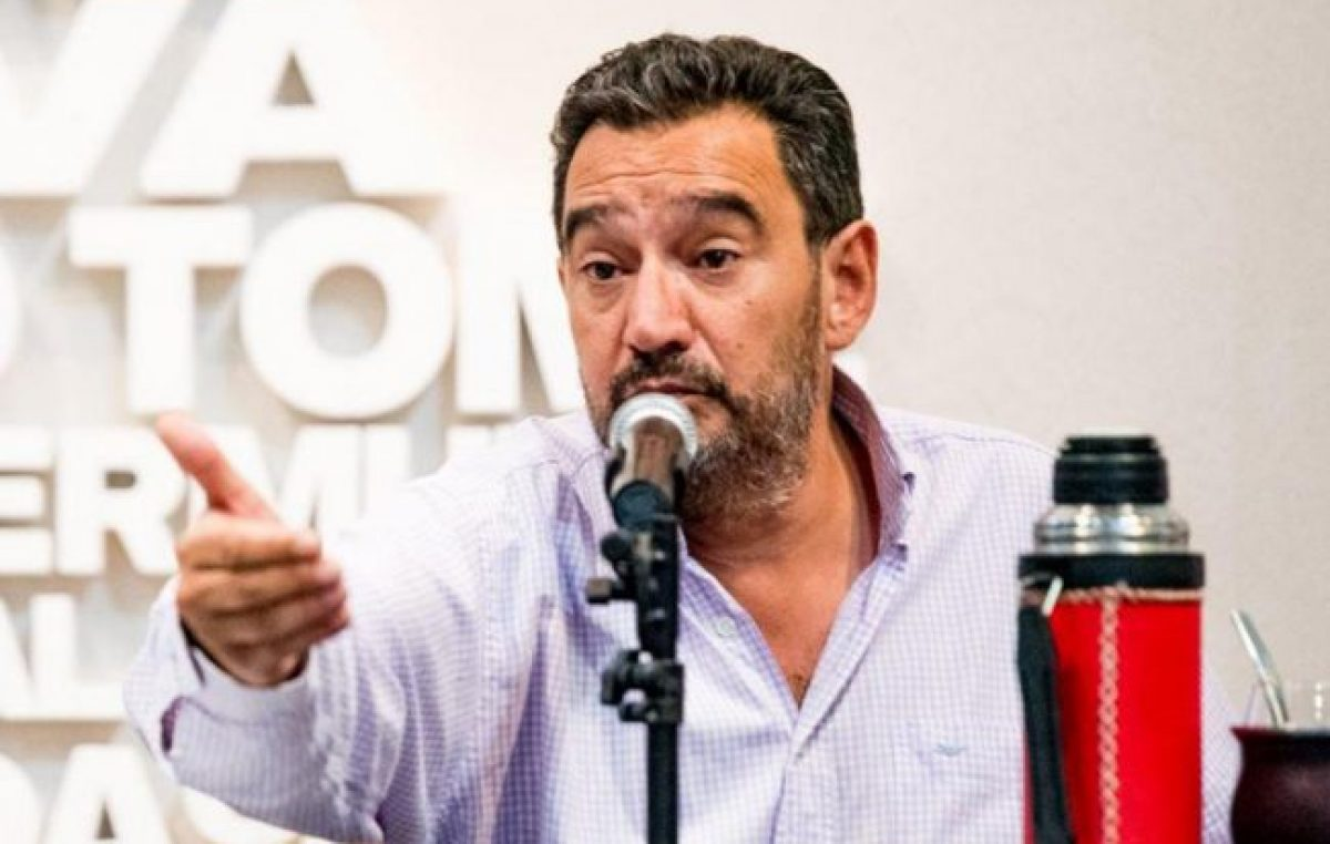 Coronavirus: denuncian que las ART no cubren a empleados municipales y comunales santafesinos
