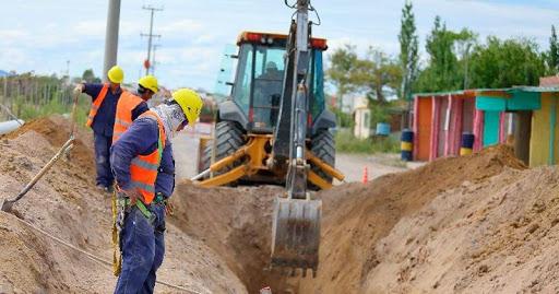 Nación y Provincia planifican obras que requieran mano de obra local en municipios entrerrianos