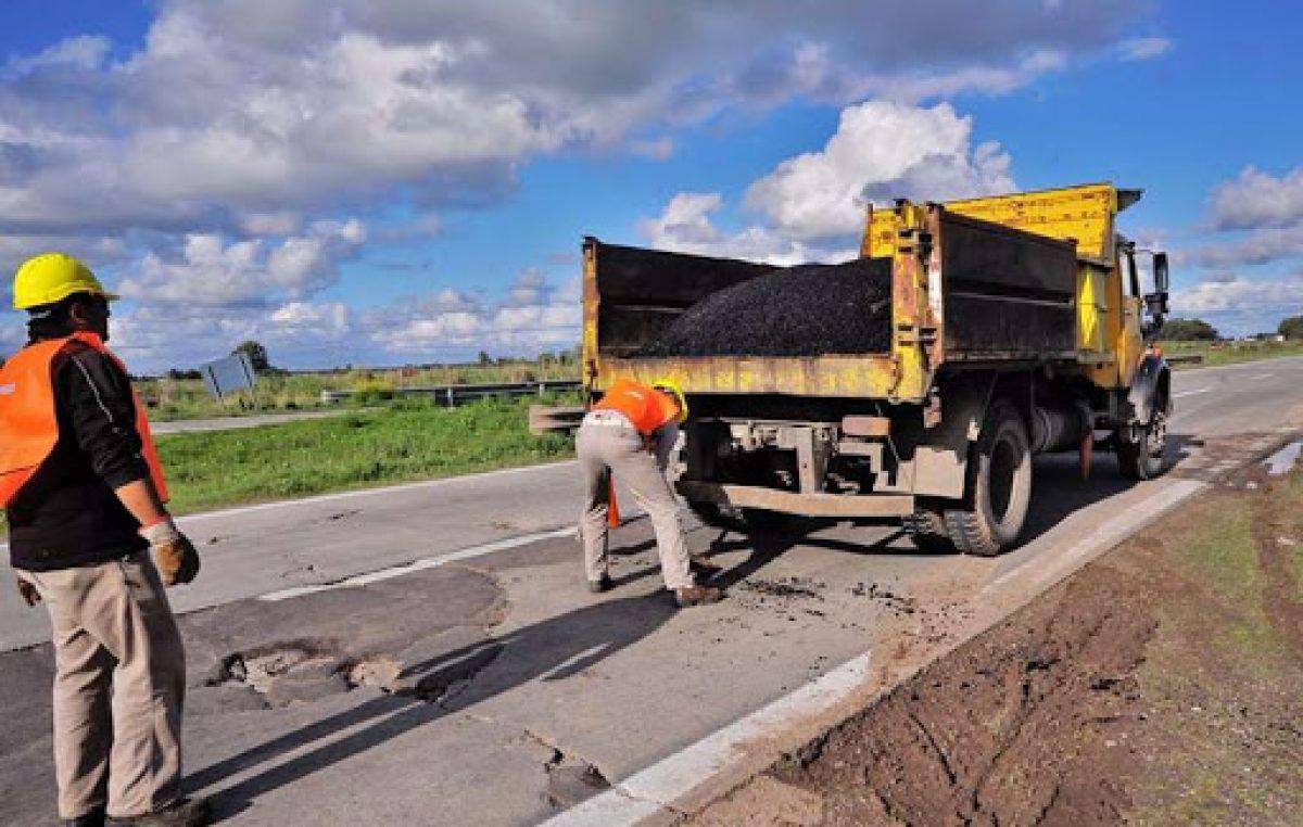 Nueva etapa para la obra pública en provincia de Buenos Aires