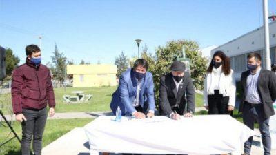 Los municipales de Neuquén tendrán una óptica, otra farmacia y lotes