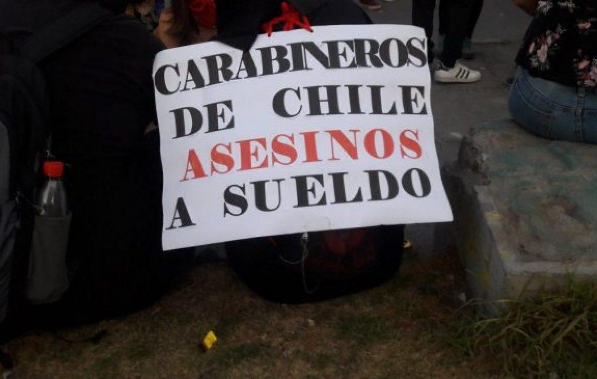 Estallido social en Chile: bienvenidos a octubre