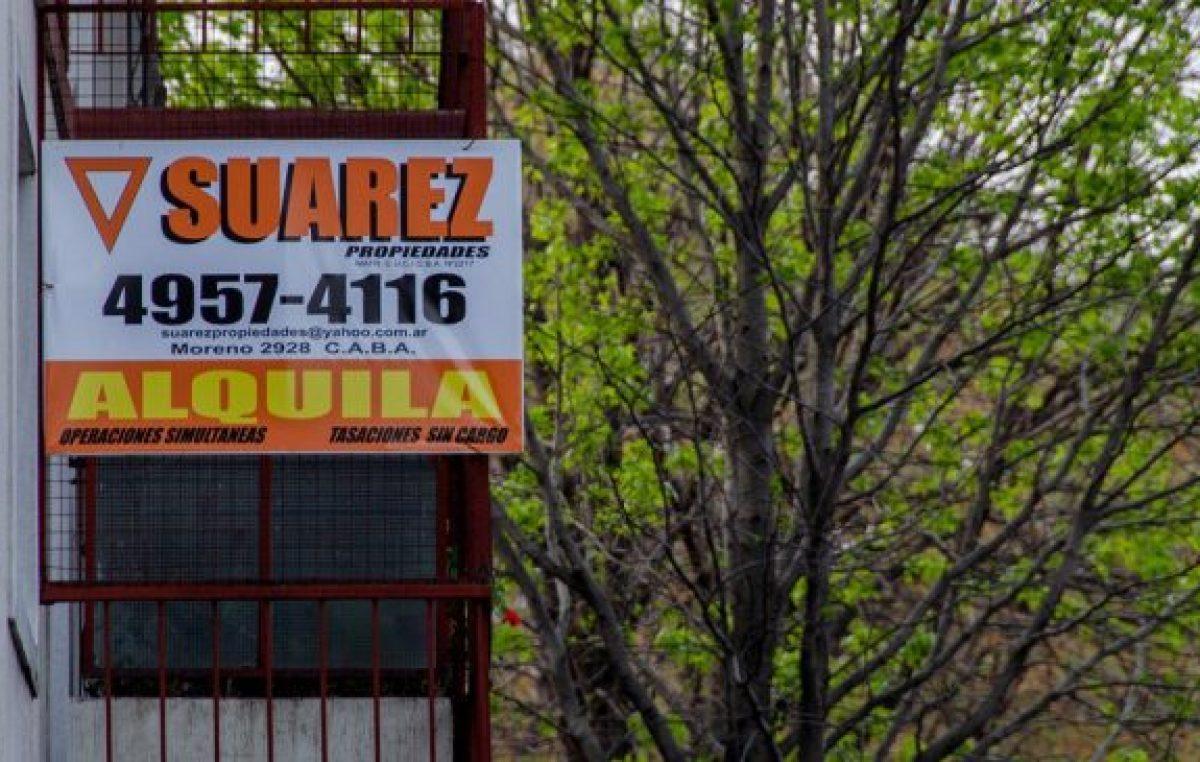 Alquileres impagables: un millón de inquilinos tienen deudas