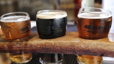 Arranca la Semana de la Cerveza Artesanal Independiente