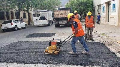 Con caída de recaudación, la Municipalidad de Salta dará un aumento de sueldo del 6%