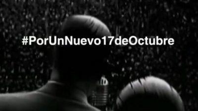 17 de octubre: Cómo será la plataforma para participar del acto del Día de la Lealtad