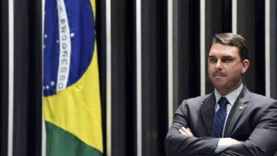 Crece en Río el poder electoral de los sicarios