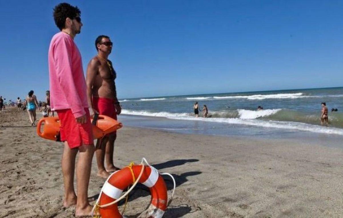 Todos los guardavidas de Mar del Plata pasarán a ser trabajadores municipales