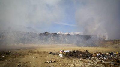 "Bariloche: ""Con 130 toneladas diarias de residuos, no hay basurero que aguante"""