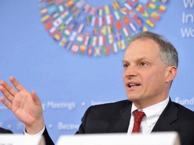 El FMI busca respaldar el plan argentino