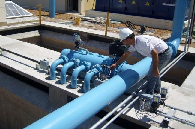 Cómo es el proyecto que llevará agua potable a 65 localidades de Santa Fe y Córdoba