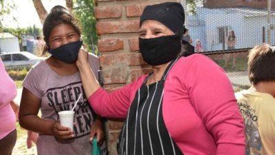 La batalla contra el hambre: incansable labor de santafesinos para alimentar a los más vulnerables