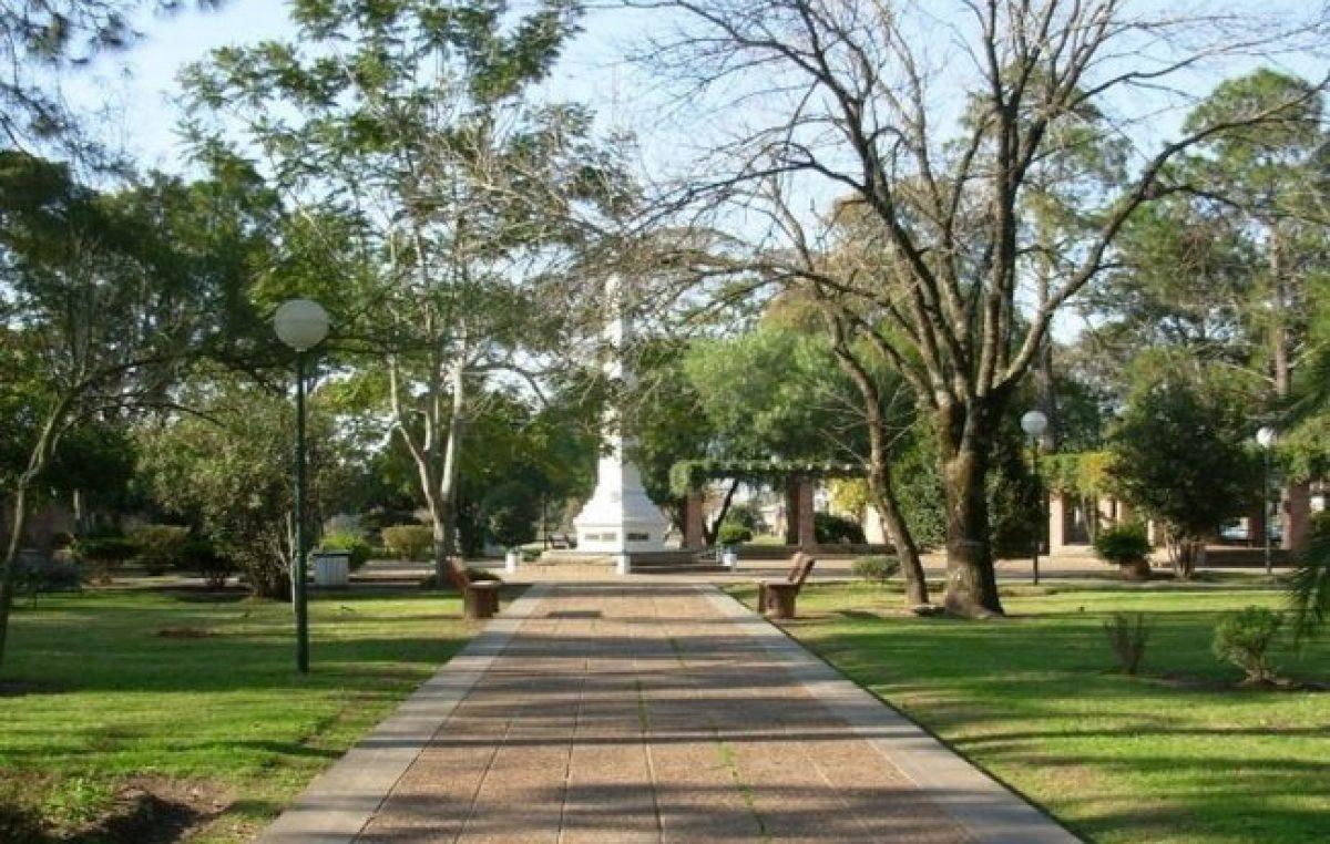 En qué invertirán las localidades santafesinas beneficiadas con el programa «Municipios de Pie»