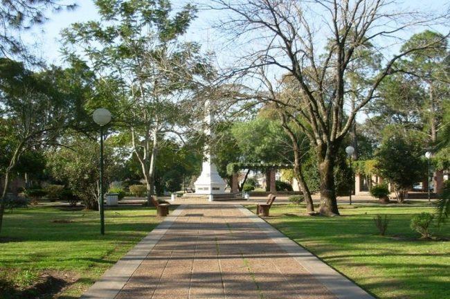"""En qué invertirán las localidades santafesinas beneficiadas con el programa """"Municipios de Pie"""""""