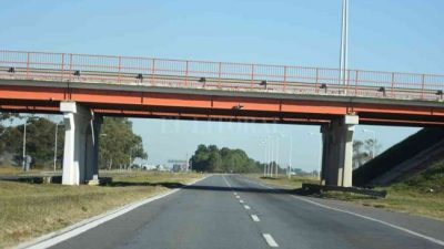 Autopista: El gobernador de Santa Fe propone para administrarla un «ente estatal»