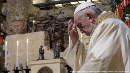 El documento del Papa que debate sobre la coyuntura mundial