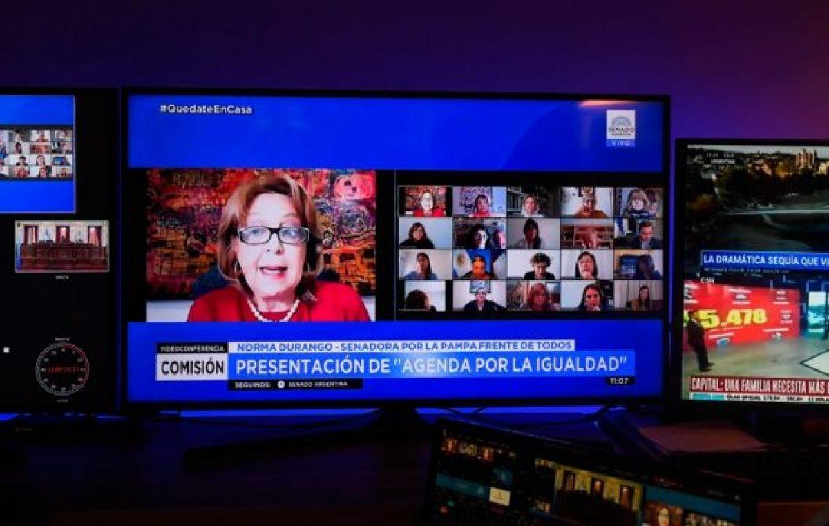 Mujeres líderes alertan sobre la brecha laboral con los hombres en las empresas