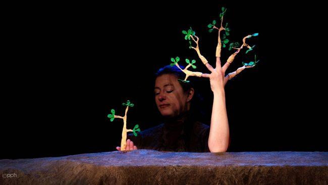 Llega el 13° Festival Internacional de Títeres y Teatro de Figura
