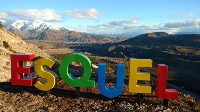 Municipio de Esquel recibirá de Nación asistencia alimentaria y aportes para maquinarias de trabajo
