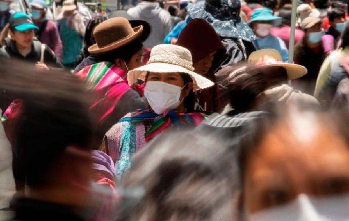Elecciones Bolivia 2020: los pueblos siempre vencen