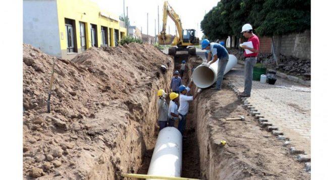 Obras: la Nación envía fondos a los intendentes cordobeses sin pasar por la Provincia