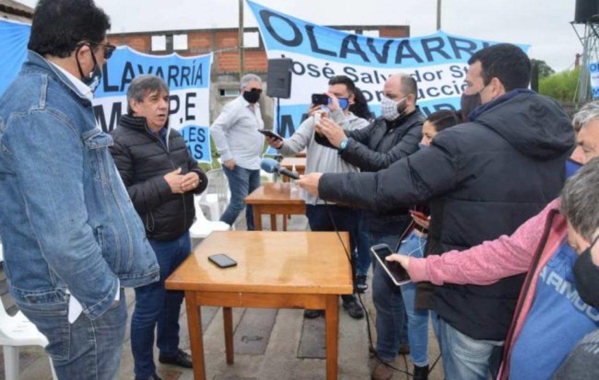 Municipales bonaerenses quieren lugares en las listas: «Tenemos poder territorial»