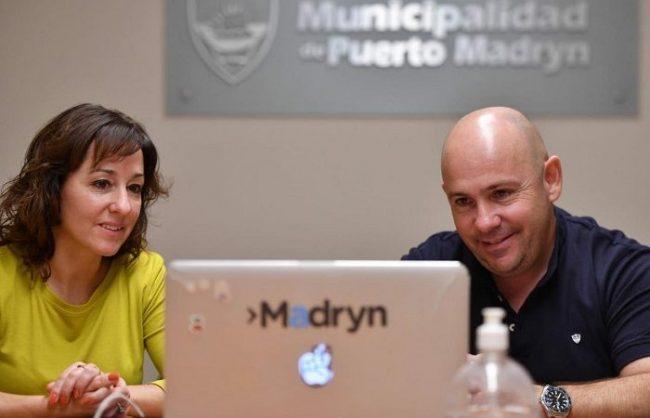 Gustavo Sastre confirmó una lista de unidad en el PJ madrynense