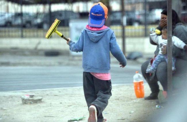 La Municipalidad de Santa Fe hará un relevamiento de niños y adolescentes en situación de calle