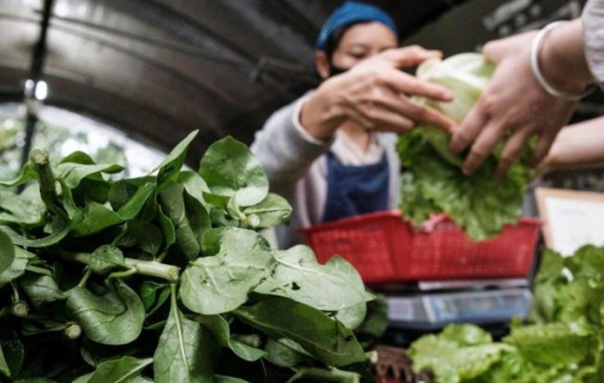 Consumidores pagaron cinco veces más por los alimentos