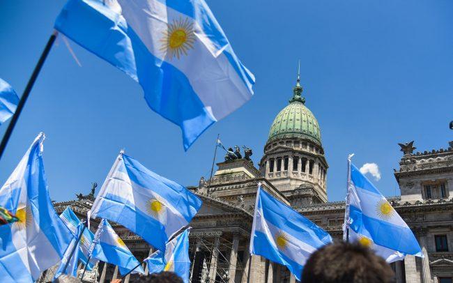 Hacia una Argentina solidaria