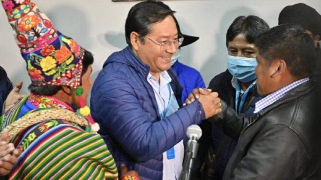 Elecciones en Bolivia: Luis Arce, candidato de Evo Morales, es el nuevo presidente