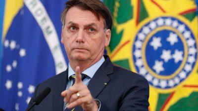 Con un decreto, Bolsonaro avanza con la privatización del sistema de salud