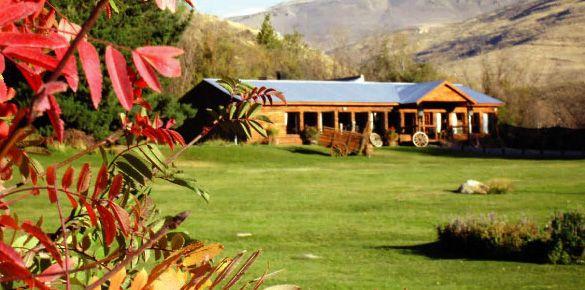 El turismo rural se prepara y la región tiene muchas opciones