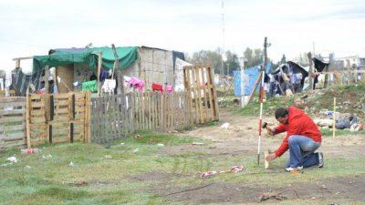 Estiman que unos 100 mil rosarinos no pueden acceder a una vivienda digna