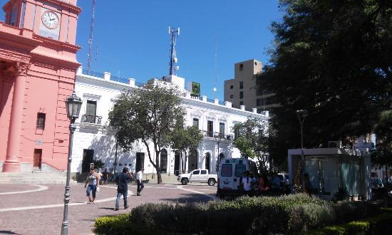 La Provincia de Catamarca aportó más de $2.450 millones a los Municipios