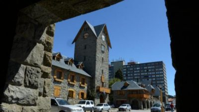 Dura negociación salarial entre el municipio de Bariloche y el Soyem
