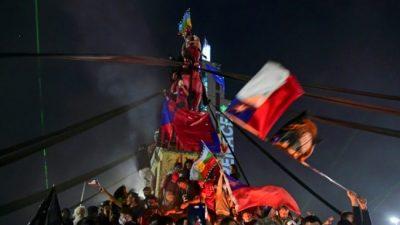 Chile: democratizar la Constitución