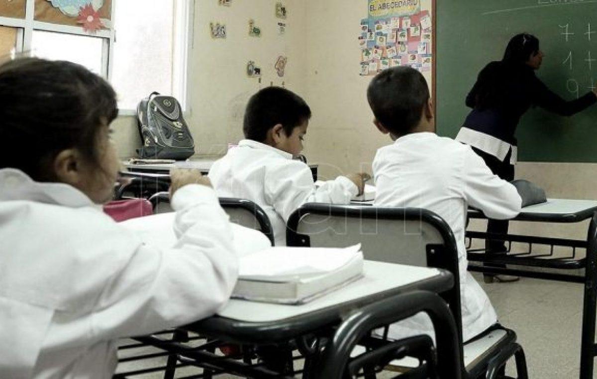 Argentina lidera en educación el Índice de Desarrollo Regional elaborado por universidades