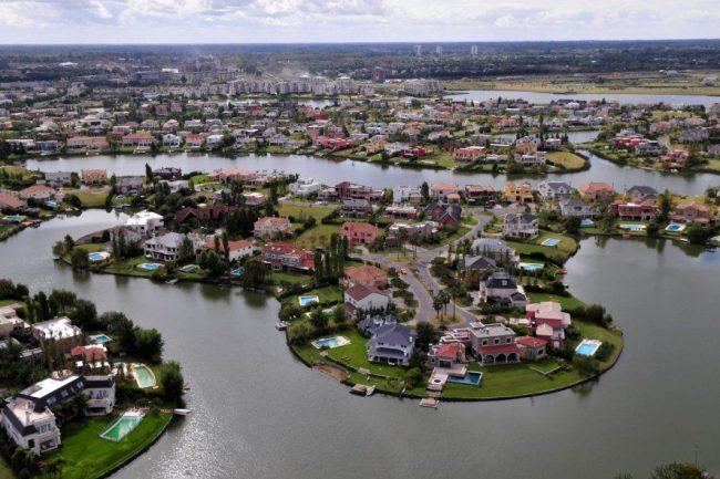 La Provincia de Buenos Aires se priva de más de 1 mil millones al año por los barrios privados sin habilitación