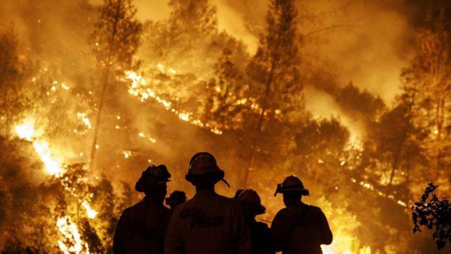 Incendios en Córdoba: van 300 mil hectáreas quemadas, en el peor año de las últimas décadas