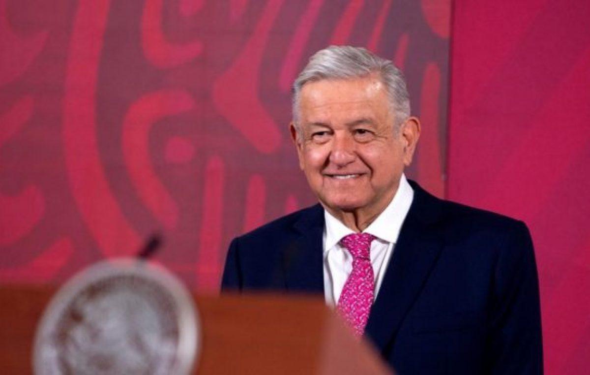 López Obrador reclama una disculpa de la Iglesia por las «atrocidades» en la Conquista española