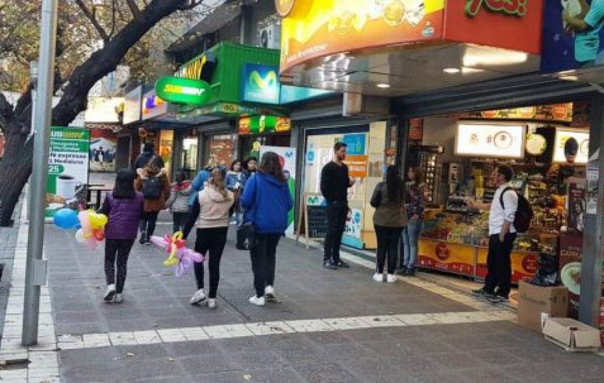 Mendoza es la cuarta economía en el país, pero la 17° en salarios