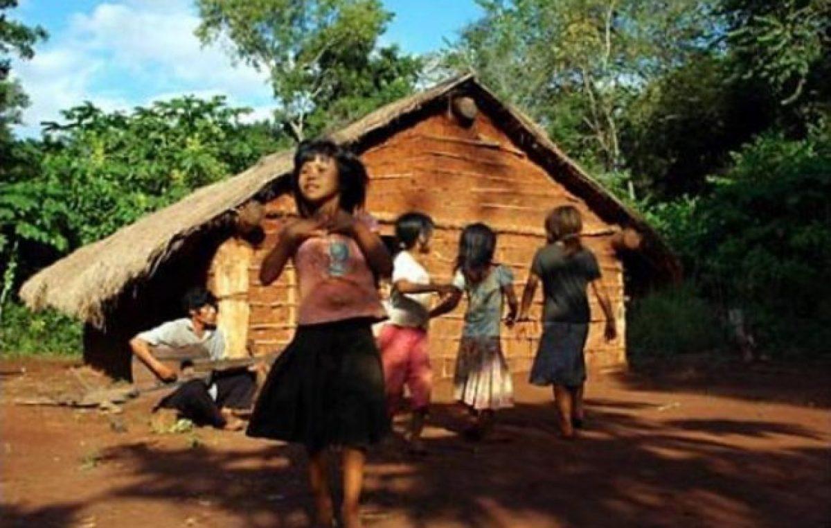 Restituyen 6.000 hectáreas en Misiones a comunidades Mbya Guaraní