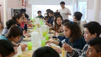 Chubut recibirá 24,3 millones de Nación para un programa