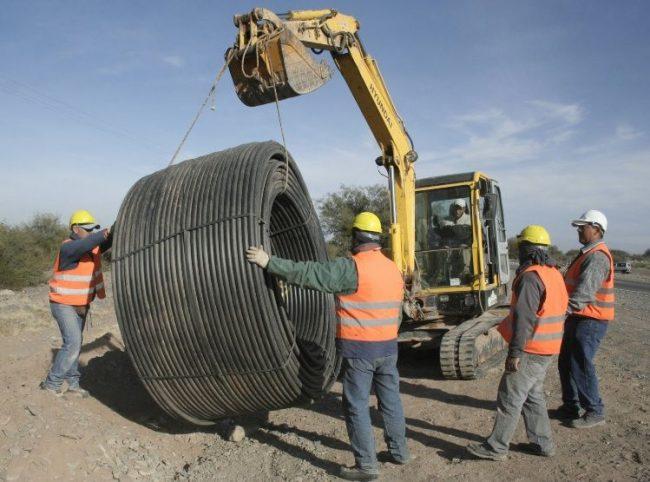 San Juan: Invertirán $3.800 millones para mejorar la conectividad en los departamentos alejados
