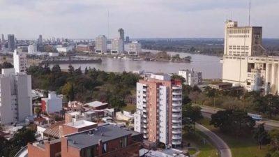 Santa Fe reafirmó su compromiso con la Red de Ciudades Resilientes