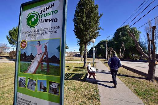 Junín Punto Limpio, en el ranking de los 500 mejores proyectos sociales y ambientales de América Latina